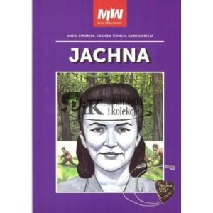 Komiks Jachna