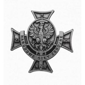 Krzyż Narodowych Sił Zbrojnych