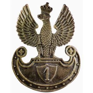 Orzeł 1 pułku Ułanów Legionów Polskich
