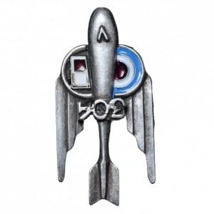 Odznaka 304 DywizjonuBombowego