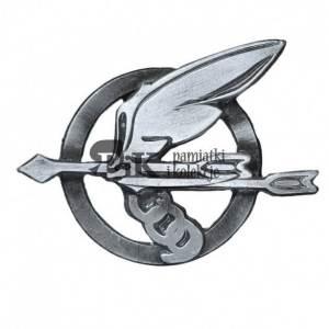 Odznaka 309 Polskiego Dywizjonu Współpracy z Wojskiem