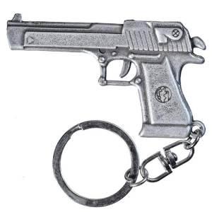 Brelok pistolet