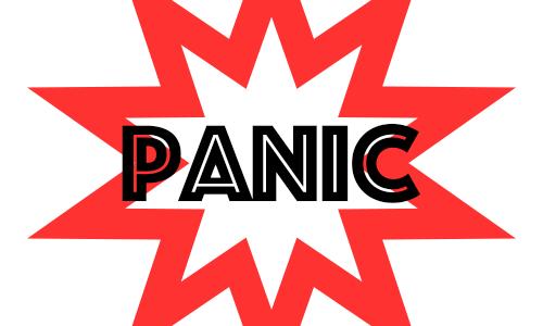#32 パニック発作が出た時になった時にしてほしいこと