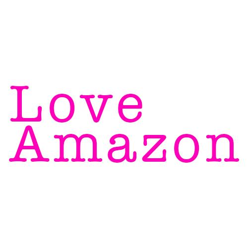 love amazon