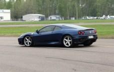 Yet another Ferrari
