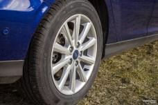 Ford Focus vanne