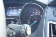 Ford Focus mittari