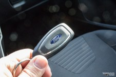 Ford Focus avain