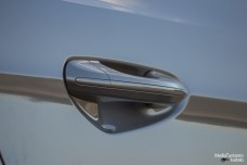 Ford S-MAX door handle