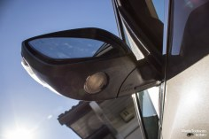Ford S-MAX mirror