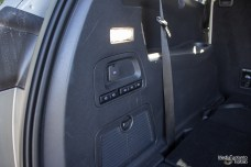 Ford S-MAX buttons