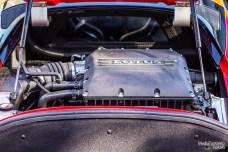 Lotus Evora 400 engine