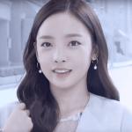 オルフェス(ロハス製薬パック炎上CM)の女優は誰で名前は?有名韓国人アイドルだった!
