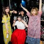 石野理子(元アイドルネッサンス)が赤い公園ボーカルに新加入で経歴やかわいい画像・ライブ動画は?