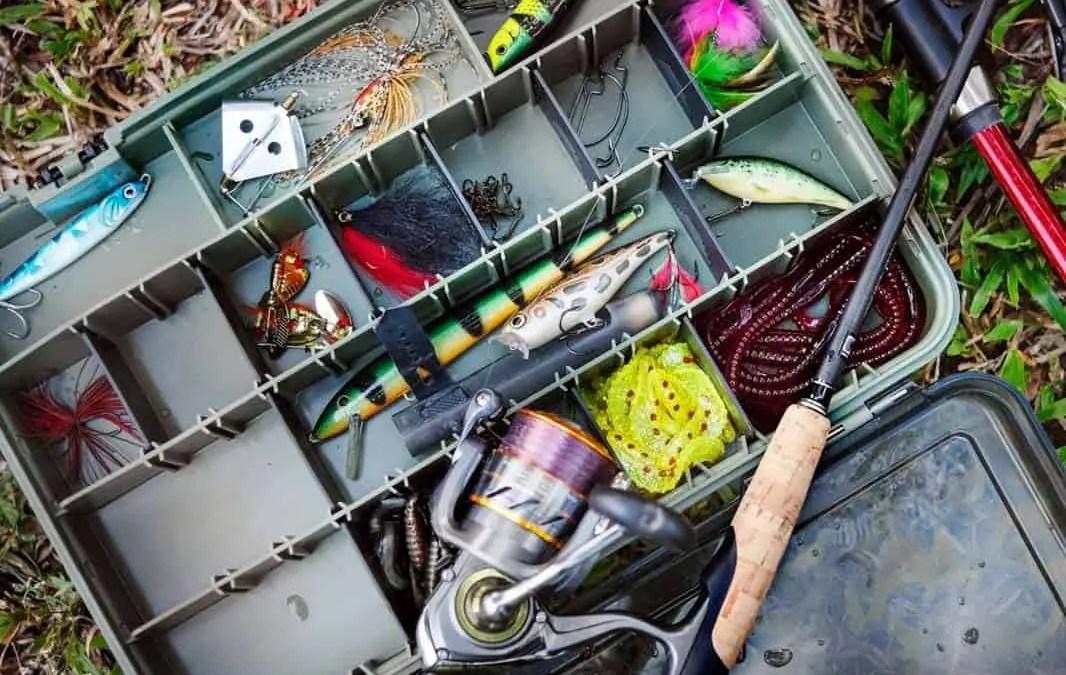 Pike Fishing Gear Checklist
