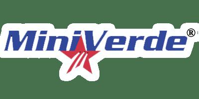 MiniVerde® Logo