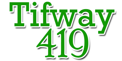 Pike Creek Turf - Tifway 419 Logo