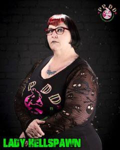 Lady Hellspawn