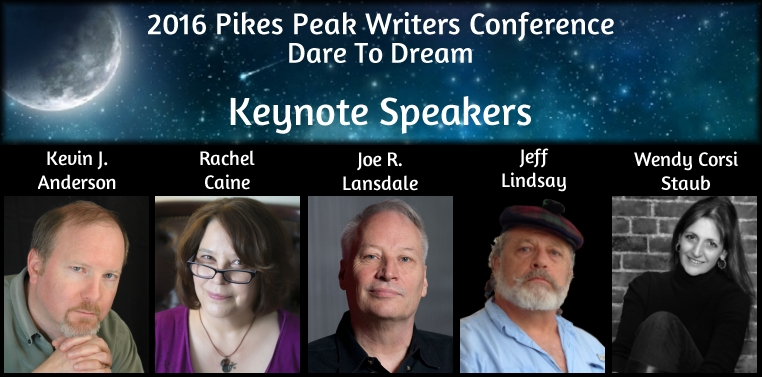 2016 PPWC Keynote Speakers