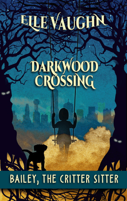 Darkwood Crossing, Cover