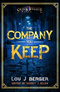 The Company You Keep - Cover