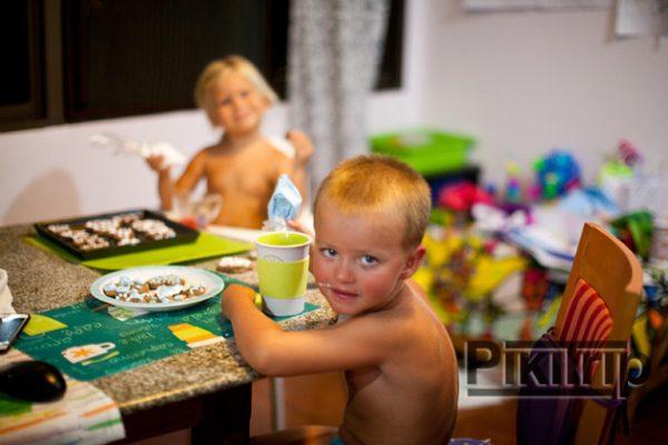 Домашние имбирные пряники - Рецепт с фото - PikiTrip