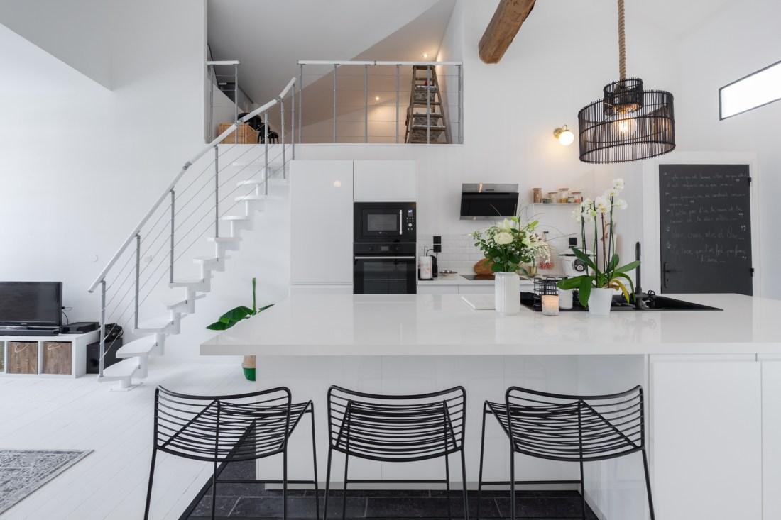 Photographe immobilier luxe architecture Toulouse Haute-Garonne Pikimo