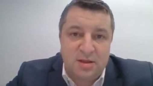 Artur Zaczyński ujawnił prawdę o szpitalu na Stadionie Narodowym