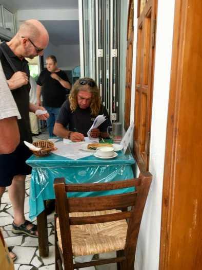 Matkanjohtajamme Robert Plant