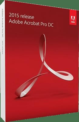 Adobe Acrobat Pro DC 2015.016.20039 - Ita