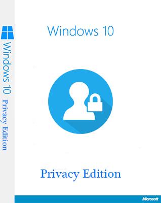 Windows 10 Pro 1703 Privacy Edition 64 Bit DOWNLOAD ITA - Giugno 2017