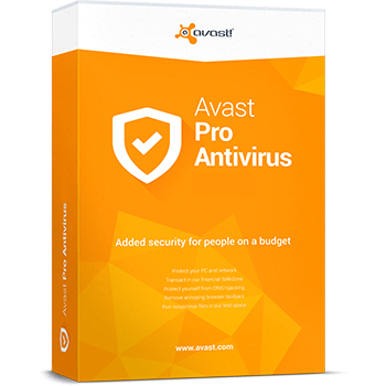 Avast! Pro Antivirus 2017 v17.1.2286 (build.17.1.3394.0) - Ita