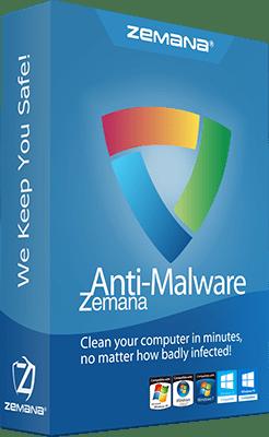 Zemana AntiMalware Premium v2.70.2.576 - Ita