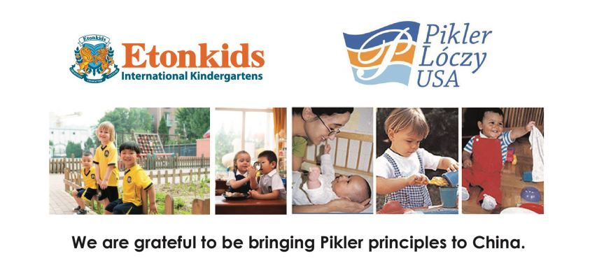 Logo for Pikler Symposium