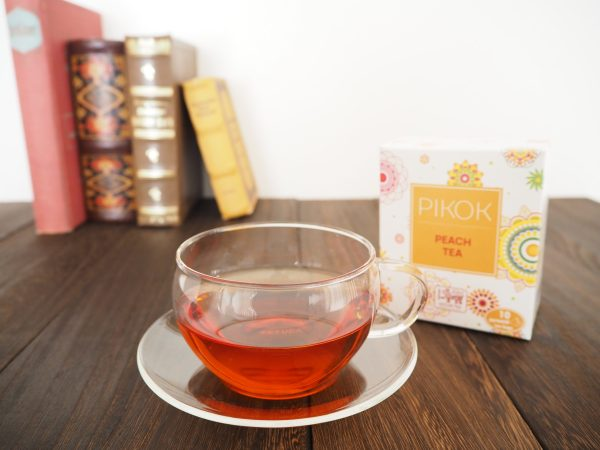 PIKOK PEATCH TEA