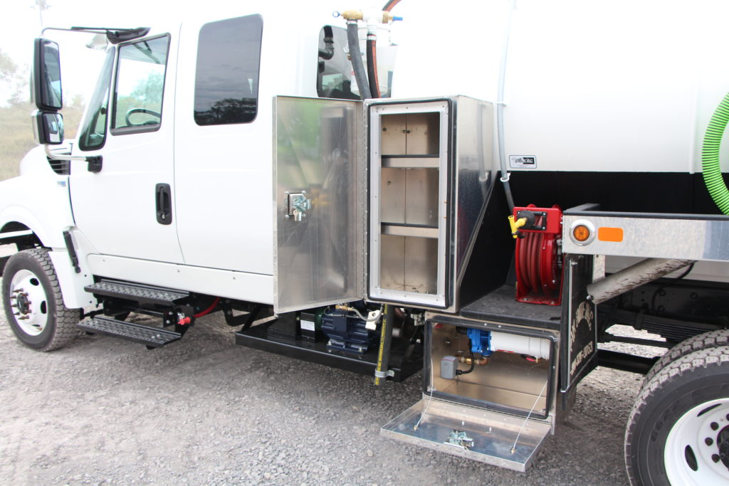 truck mounted toolboxes