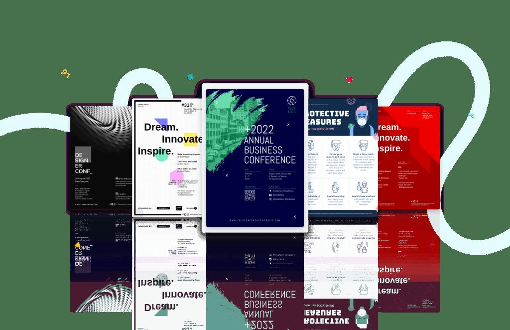 free online poster maker 70