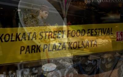 Park Plaza Kolkata presents – Kolkata Street Food festival