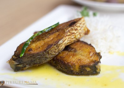 Taj Gateway Kolkata Ilish Festival by pikturenama Ilish machh Bhaja