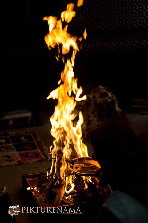 Fire by pikturenama 12