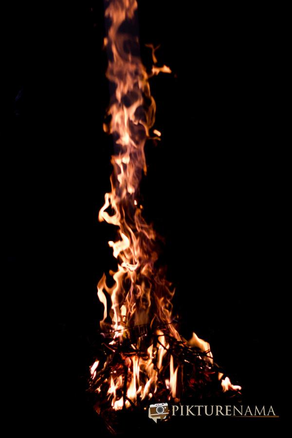 Fire by pikturenama 15