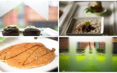 ITC Sonar Kolkata says good morning with signature mornings breakfast