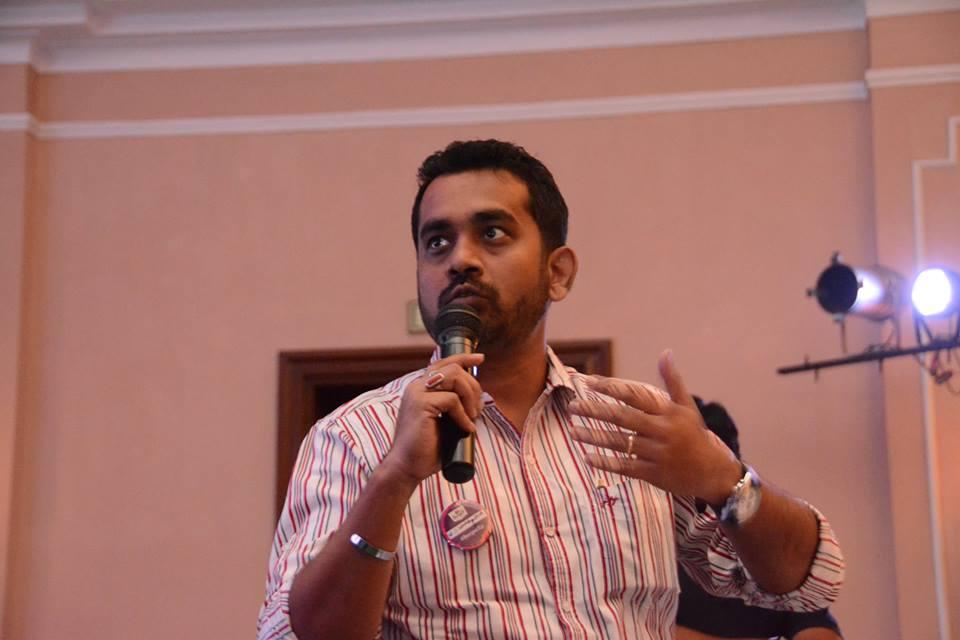 Berger Paints present Indiblogger Kolkata meet 10