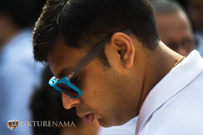 Sunglasses at Farmers Market Kolkata by Karen Anand - 9