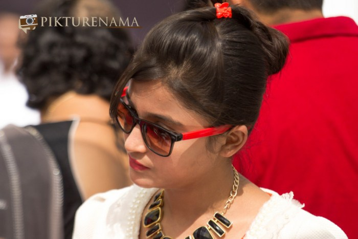Sunglasses at Farmers Market Kolkata by Karen Anand - 5