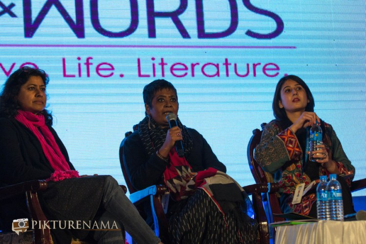 Tata Steel Kolkata Literary Meet day 2