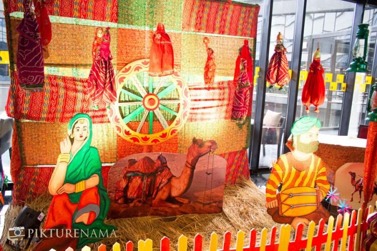 Jodhpuri Food festival at Novotel Kolkata adding upto the festival
