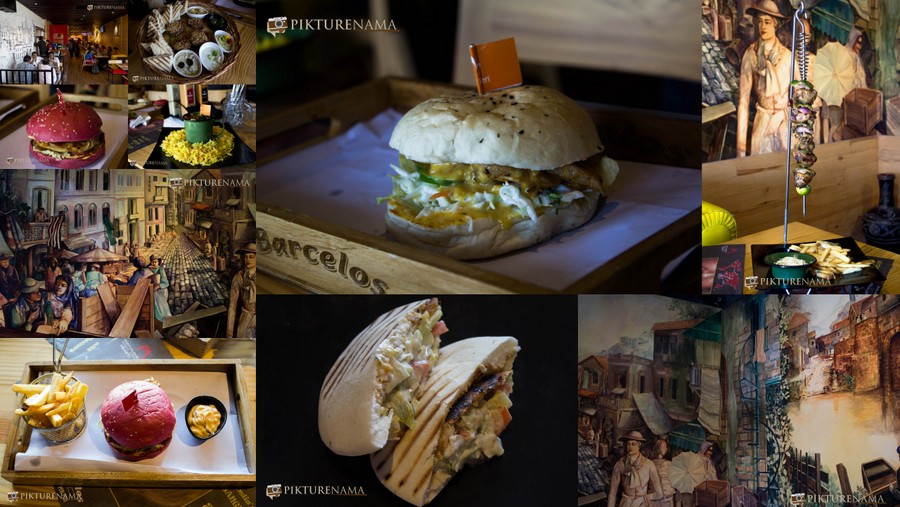 Barcelos Kolkata – The new way to look at flame grilled chicken