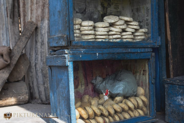 Kashmir home bakery