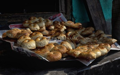 The small home bakery – Kashmir stories